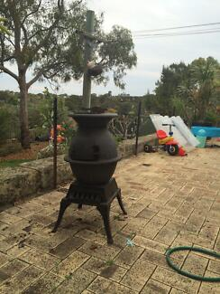 Pot Belly Stove/Heater Beldon Joondalup Area Preview