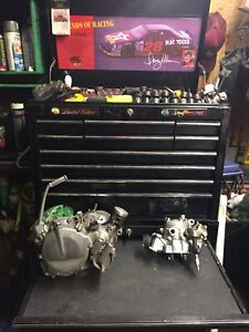 Kx85 projects/ parts