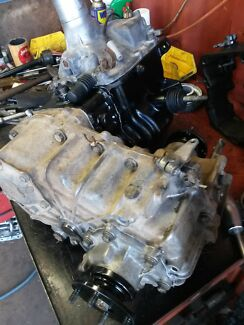 Toyota Landcruiser gearbox and transfer HZJ75 Landsborough Caloundra Area Preview