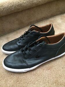 Lacoste shoes size 10