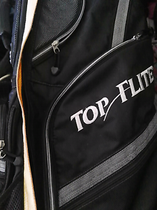 Top Elite Golf Caddy with Clubs Girrawheen Wanneroo Area Preview