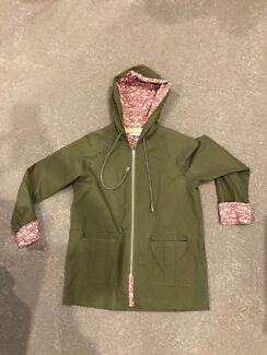 Luck & Trouble Parka