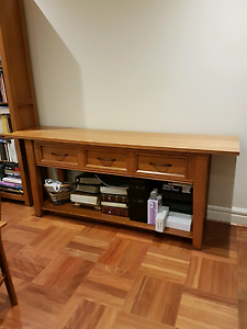 Stunning Sideboard Buffet In Immaculate Condition!!!! Caulfield Glen Eira Area Preview