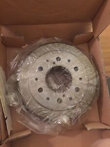 Toyota hilux rear brake drums. Huntingdale Gosnells Area Preview