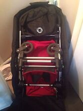 Bugaboo frog stroller Engadine Sutherland Area Preview
