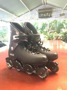 Female Roces Roller Blades Mirrabooka Stirling Area Preview