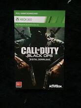Call Of Duty Black Ops Digital Download Kedron Brisbane North East Preview