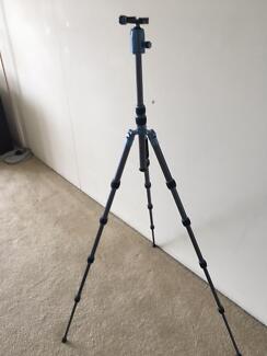 (Pro)Master XC522 Camera Tripod