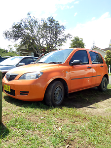 Perfect little car Mullumbimby Byron Area Preview