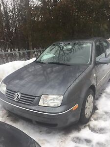 2004 vw jetta  clean a1
