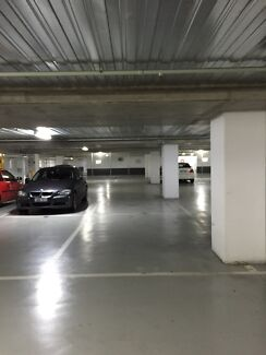 Carpark in best location Melbourne CBD Melbourne City Preview