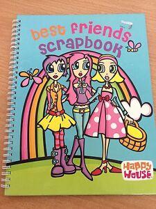 Best Friends Scrapbook Ferny Grove Brisbane North West Preview