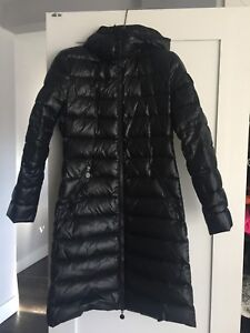 Moncler Winter Jacket - With Hood
