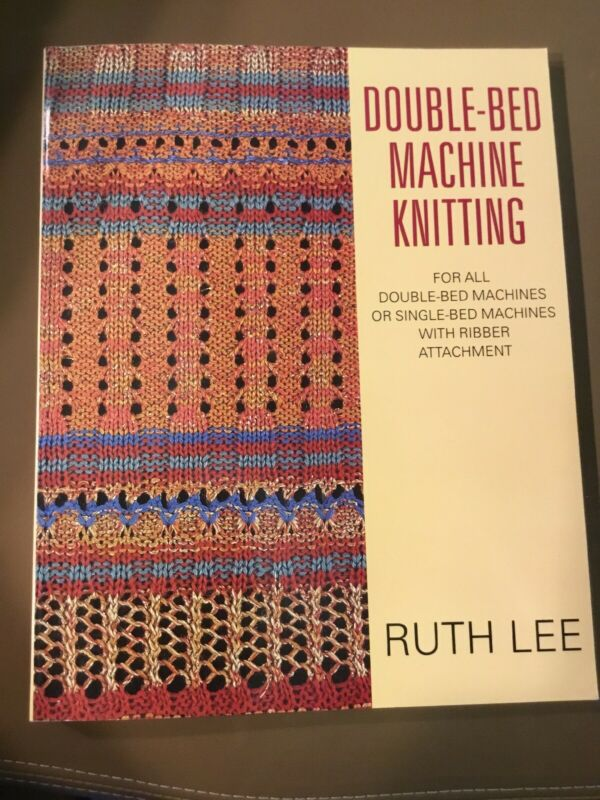 Double Bed Machine Knitting