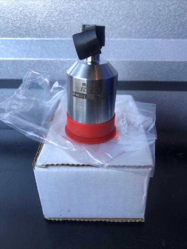 Climet CI-S21 Stainless Steel Isokinetic Probe 1.0 cfm New