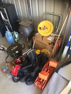 garage sale gatton antiques and collectibles sundries