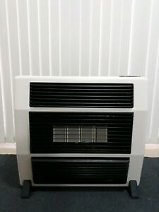 EVERDURE Lancer Natural Gas Heater