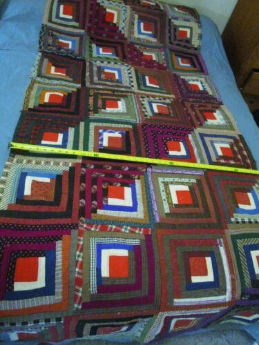 Antique Quilt Top 1800
