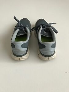 Grey Nike Pegasus 5.0 Running Shoes  Cambridge Kitchener Area image 4