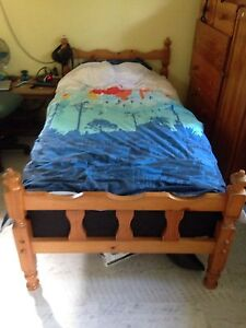 Single bed frame Byron Bay Byron Area Preview
