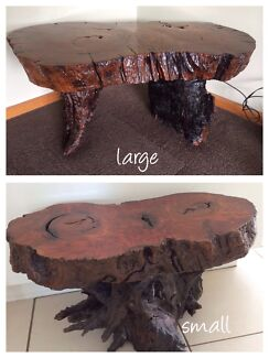 red gum coffee tables Furniture Gumtree Australia Free Local