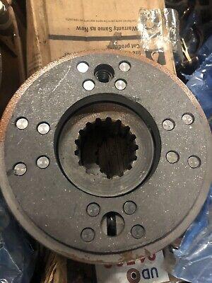 Backhoe Loader 480b480c580b580c Brake Case Assembly Premium Wsmall Damages