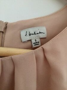 Babaton Blouse from Aritzia