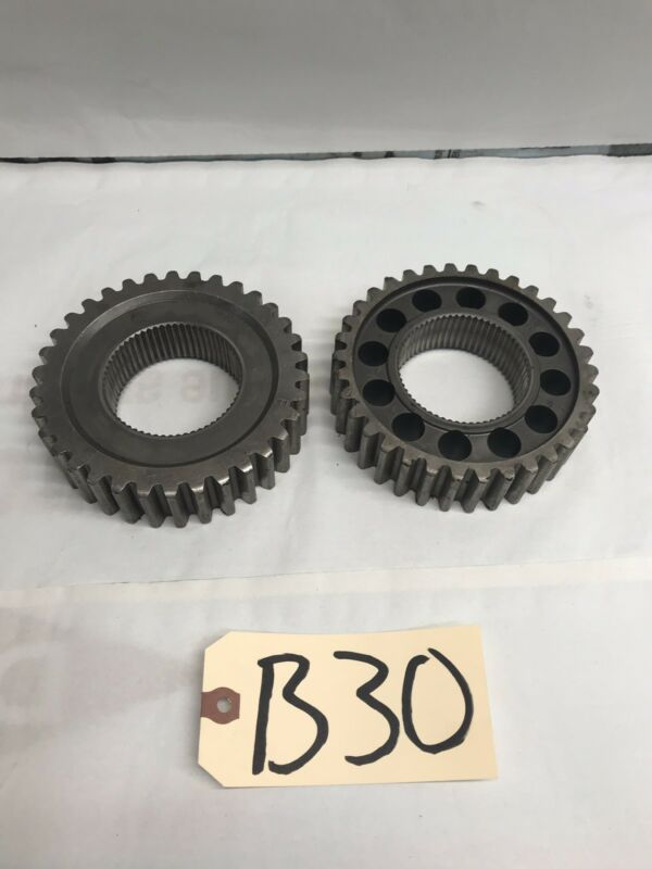 241DHD 241DHD Dodge Transfer Case Drive Gears Driven