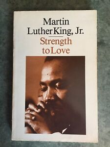 Book written by Martin Luther King Jr.