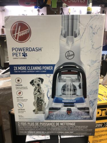 Hoover PowerDash Pet Carpet Cleaner / Washer FH50700US