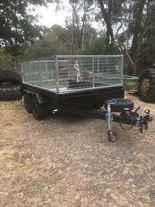 Trailer 10 X 6 Hahndorf Mount Barker Area Preview