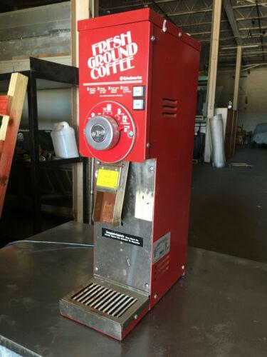Grindmaster Commercial Coffee Grinder