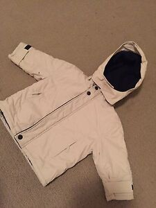 Timberland boys jacket 12-18mnths Soldiers Point Port Stephens Area Preview
