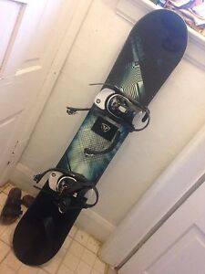 Firefly Rampage 160 SNOWBOARD