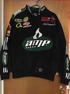 Men's nascar new jacket
