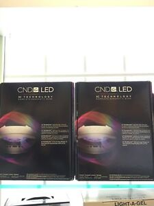 CND led lamp clearance $180