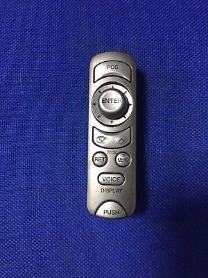 Mazda 6 Sat Nav Remote Control