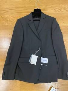 Givenchy Suit - Brand New - Black - 52