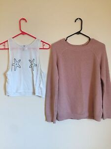 WOMENS CLOTHING LOT