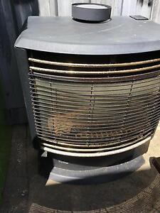 Rinnai Natural Gas Wood Fire Look Heater Can Deliver Dandenong Greater Dandenong Preview