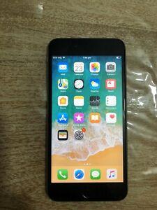 IPhone 6 Plus 16Gb unlocked very good phone