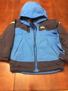 Helly Hanson winter jacket