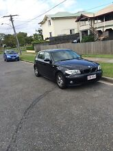 BMW 118 I fully optioned logbook services East Brisbane Brisbane South East Preview