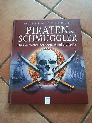 er - die Geschichte der Seeräuberei bis heute - Wissen erleb (Geschichte Der Piraten)