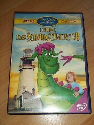 Elliot, das Schmunzelmonster DVD Walt Disney - Disney Film