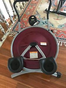 Ab twister machine must have for great abs Frenchs Forest Warringah Area Preview