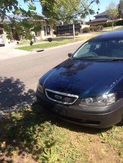 2004 ford wagon  Roxburgh Park Hume Area Preview