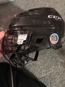 CCM Kids X-Small Hockey Helmet