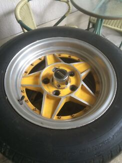 """15"""" Holden rims Liverpool Liverpool Area Preview"""