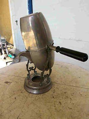 Historische Kaffeemaschine ab 1850 mit Marke 6 sehr Dekorativ IIII